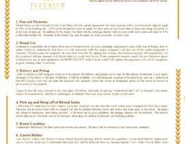Nro 48 kilpailuun Format a 2-3 page Word Document käyttäjältä Rajonislam911