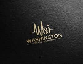 #178 para Design a logo for music business por eddesignswork