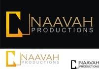 Graphic Design Konkurrenceindlæg #115 for Logo Design for NAAVAH PRODUCTIONS
