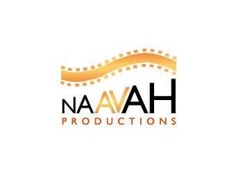 Konkurrenceindlæg #                                        75                                      for                                         Logo Design for NAAVAH PRODUCTIONS