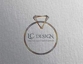Nro 107 kilpailuun Logo Desdign for an a handcrafted jewelry sales (silver necklaces, beaded necklaces bracelets business - ebay käyttäjältä imrovicz55