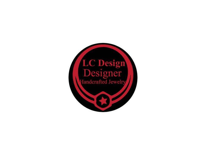 Kilpailutyö #50 kilpailussa Logo Desdign for an a handcrafted jewelry sales (silver necklaces, beaded necklaces bracelets business - ebay