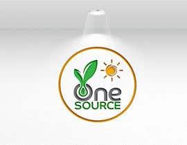 Nro 168 kilpailuun Logo Design for a Natural and Organic products sourcing company käyttäjältä eddesignswork