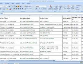 #76 cho HOME BASED DATA ENTRY bởi syedzarif733