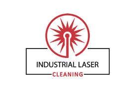 #143 для Logo Design- Mobile Laser Cleaning Service от lauragralugo12