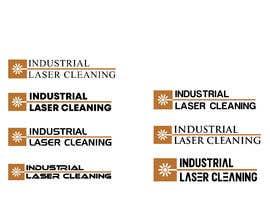 #144 для Logo Design- Mobile Laser Cleaning Service от logoexpertbd