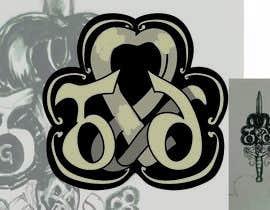 #12 untuk Logo design, rock/folk band, Celtic influence oleh StoneArch