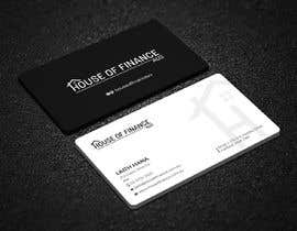 #561 cho redesign my business cards bởi Uttamkumar01