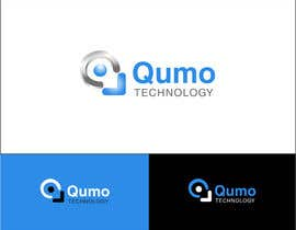 #77 for logo design Qumo technology af nazim112