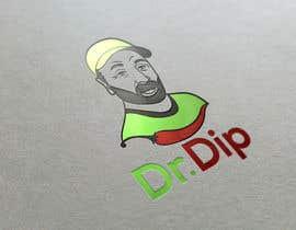 logoque tarafından Dr.Dip - Sauce Company 3D Logo için no 24