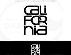 Nro 54 kilpailuun Tshirt graphic design CA käyttäjältä reincalucin