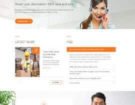 #53 cho Fix color and design of Wordpress Elementor landing page bởi Arghya1199