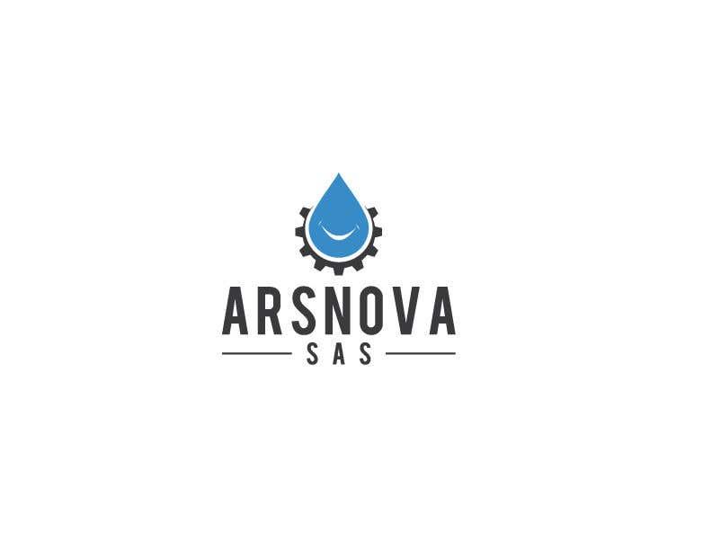 Wettbewerbs Eintrag #157 für Updating/Restyling Logo for a water treatment company