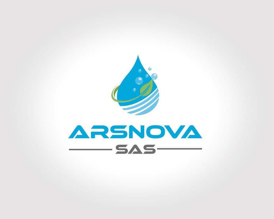 Wettbewerbs Eintrag #60 für Updating/Restyling Logo for a water treatment company