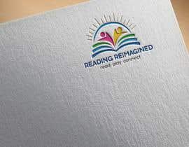 #42 pentru Design logo for children's book business de către Thangseng06