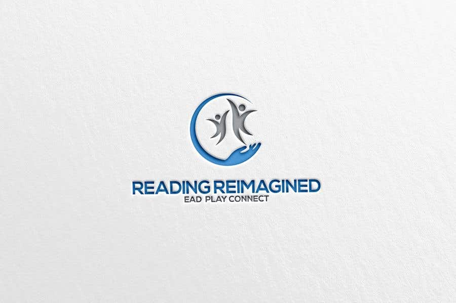 Contest Entry #80 for Design logo for children's book business