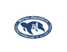 #73 for I need a LOGO for a marine science and adaptive scuba camp for children with disabilities ages 10-16 by artgenerator