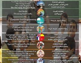 #3 cho إعلان عن بدأ التسجيل في مركز تعليم bởi AbdoPr