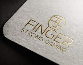 #33 para Gaming team logo por mbhuiyan389