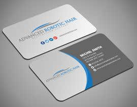 #335 para Need a New Business Card Design for Medical Practice por mmhmonju