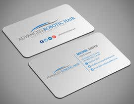 #336 para Need a New Business Card Design for Medical Practice por mmhmonju