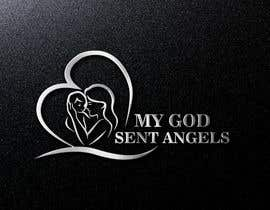 #82 cho Design a logo for My God Sent Angels bởi talha609ss