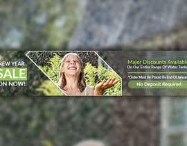 #23 for Website Sale Banner Needed. af ahhovon734