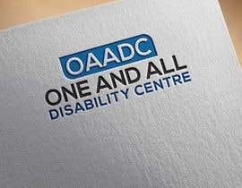 #26 for Logo / brand for ONE and ALL Disability Centre af mnahidabe