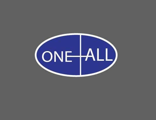 Konkurrenceindlæg #41 for Logo / brand for ONE and ALL Disability Centre