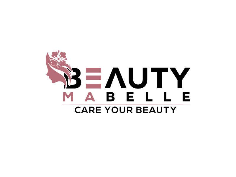 Конкурсная заявка №89 для Logo for beauty salon