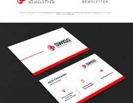 #230 untuk Logo needed for Newsletter-Software oleh jonAtom008