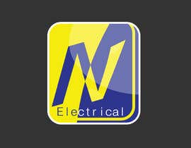 #143 for Logo Design for electrics company. by Phphtmlcsswd