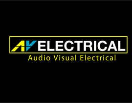#127 for Logo Design for electrics company. af woow7