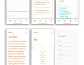#20 cho UI UX Design bởi maxdzhavala
