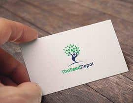 Nro 64 kilpailuun Business Logo Design Needed! – TheSeedDepot käyttäjältä tousikhasan