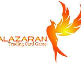 Nro 54 kilpailuun Design a logo for Alzaran Trading Card Game käyttäjältä skullo