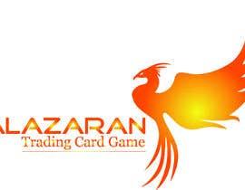 #55 for Design a logo for Alzaran Trading Card Game by skullo