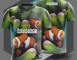 #31 cho T-Shirt Design (Aquarium Business) bởi rdcahya