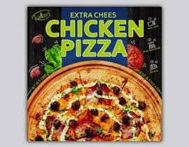 #33 untuk Pizza Packaging Design oleh aurangzeb1988