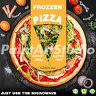 Graphic Design Contest Entry #4 for Pizza Packaging Design