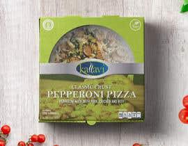 #48 untuk Pizza Packaging Design oleh samratrajgd