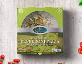 #48 cho Pizza Packaging Design bởi samratrajgd