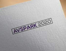 nº 64 pour Make a logo: Avspark 2020 par heisismailhossai