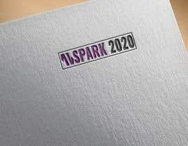 nº 70 pour Make a logo: Avspark 2020 par CADTruster