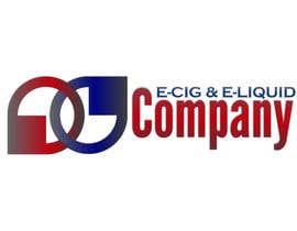 #46 untuk Design a Logo for an eliquid business oleh uangelsupp0rt