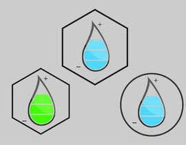 #23 untuk Design a Logo for an eliquid business oleh GraphDesign