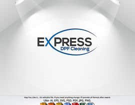 #117 for Design logo for Express DPF Cleaning by kawshair