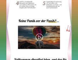#9 for GREAT JOB: redesign of a website af aliix7
