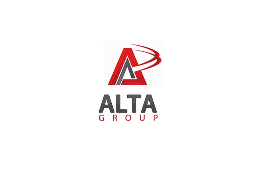 Natečajni vnos #102 za Logo Design for Alta Group-Altagroup.ca ( automotive dealerships including alta infiniti (luxury brand), alta nissan woodbridge, Alta nissan Richmond hill, Maple Nissan, and International AutoDepot
