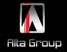 #156 Logo Design for Alta Group-Altagroup.ca ( automotive dealerships including alta infiniti (luxury brand), alta nissan woodbridge, Alta nissan Richmond hill, Maple Nissan, and International AutoDepot részére Dubster által